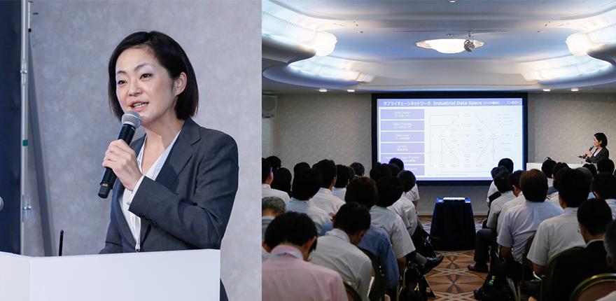 SAP Forum Tokyo 2017