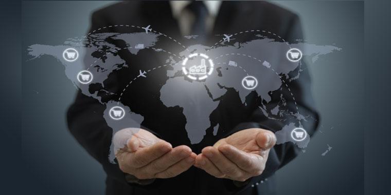 サプライチェーン マネージメントとは、 そもそもがCPS (CYBER-PHYSICAL SYSTEM) であり、デジタルツイン化である